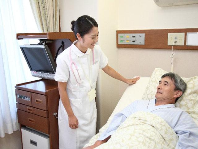 看護師の現場の特徴