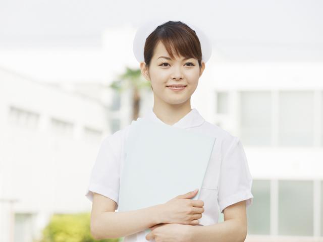 看護師さんの女性特有の悩み